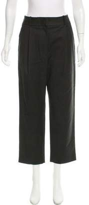 Steven Alan High-Rise Pants