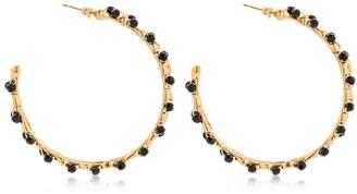 Rosantica Angola Onyx Earrings
