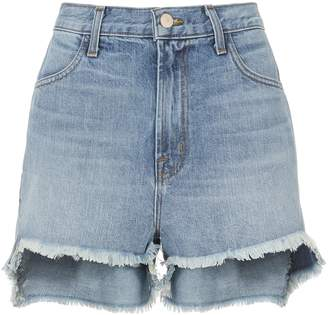 J Brand Joan Cut Off Shorts