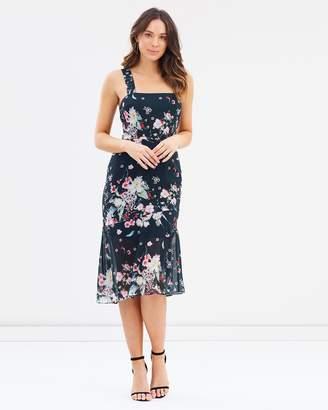 Cooper St Titania Midi Dress