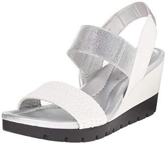 Bandolino Women's MATEJA Wedge Sandal $29.99 thestylecure.com