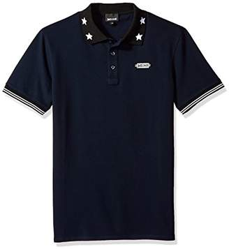 Just Cavalli Mens Polo