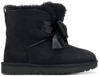 UGG boo boots