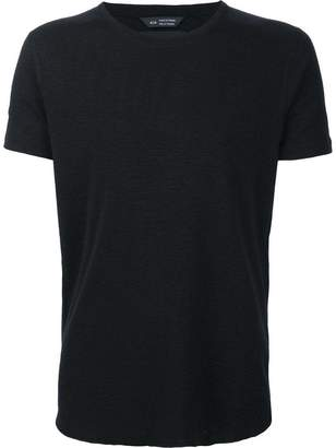 Wings + Horns Wings+Horns short sleeved crewneck T-shirt
