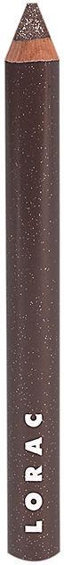 LORAC Sparkle Pencil Eye Shadow/Liner, Brown 0.16 oz (4.56 g)