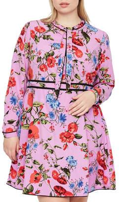 Junarose Grace Long Sleeve Dress