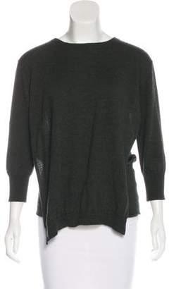 Acne Studios Wool Crew Neck Sweater