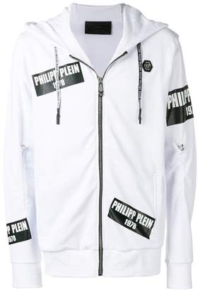 32598345d33 Philipp Plein Men s Sweatshirts - ShopStyle
