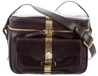 Derek Lam Lizard Newton Bag