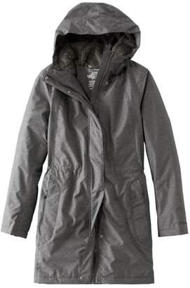 L.L. Bean L.L.Bean Women's Winter Warmer Coat
