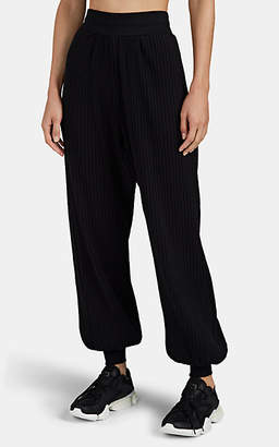 Vaara Women's Harper Cotton Jogger Pants - Black