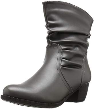 Easy Street Shoes Women's River Ankle Bootie