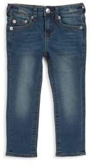 True Religion Little Boy's Ash Jeans