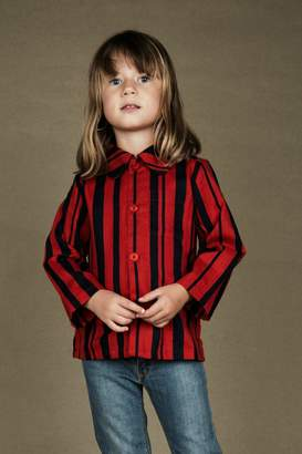 Mini Rodini Odd Stripe Shirt