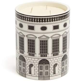 Fornasetti Architettura Otto Scented Large Candle - Womens - Multi