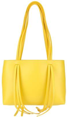 Mansur Gavriel Fringe shoulder bag