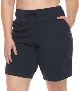 Tek Gear Plus Size Bermuda Shorts