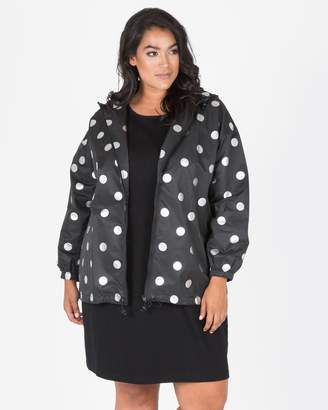 Spot On Raincoat