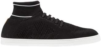 Fendi sport sock sneakers