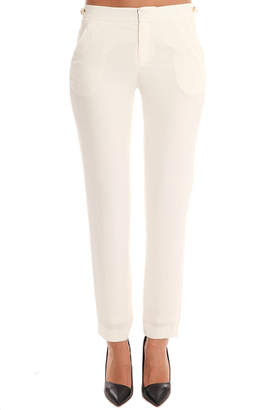 Helmut Lang Belted Relic Pants