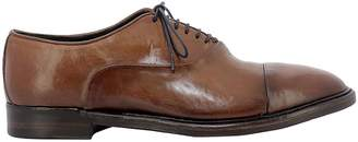 Alberto Fasciani Brogue Shoes Brogue Shoes Men