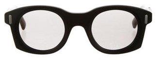 Diesel Matte Reflective Sunglasses $95 thestylecure.com