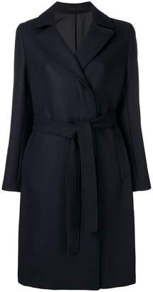 Filippa K Filippa-K tailored belt coat