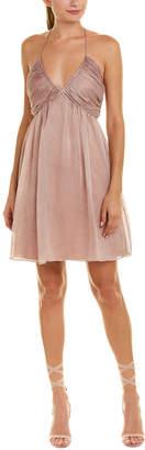 The Jetset Diaries Margot Mini Dress