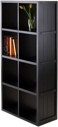 Winsome Timothy 8-Cube Storage Shelf