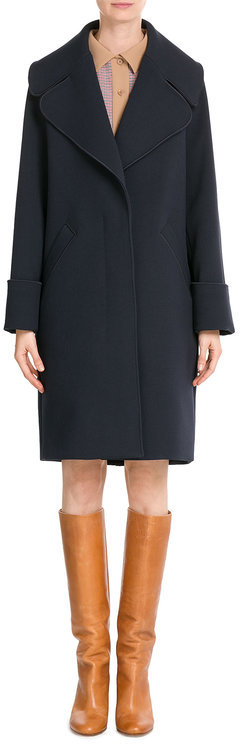 Carven Carven Tailored Coat