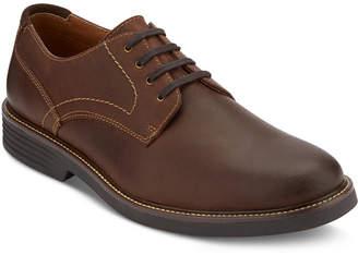 G.H. Bass & Co. Men's Howell Plain-Toe Oxfords, Created for Macy's Men's Shoes