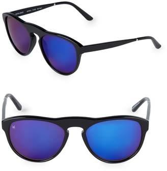 Smoke X Mirrors Outta Space 51MM Cat-Eye Sunglasses