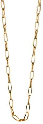 Monica Rich Kosann Belcher 18K Gold Chain