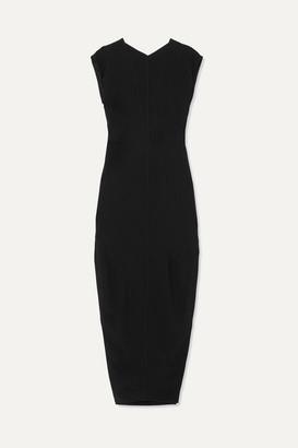 Rick Owens Dagger Cady Gown - Black
