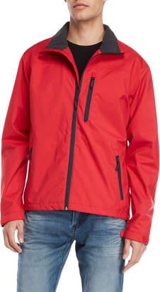 Helly Hansen Halifax Crew Midlayer Jacket
