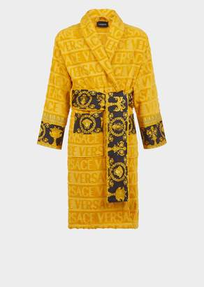 Versace Home I Baroque Bathrobe