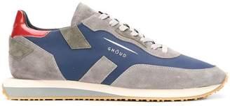 Ghoud ridged heel sneakers