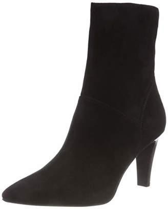 Tamaris Women's 25367-21 Ankle Boots, (Black 1)