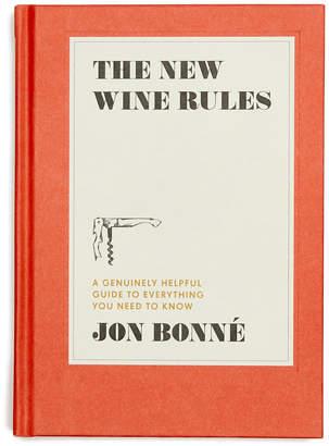 Penguin Random House The New Wine Rules