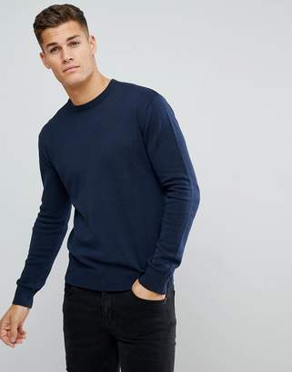 Brave Soul Crew Neck Sweater