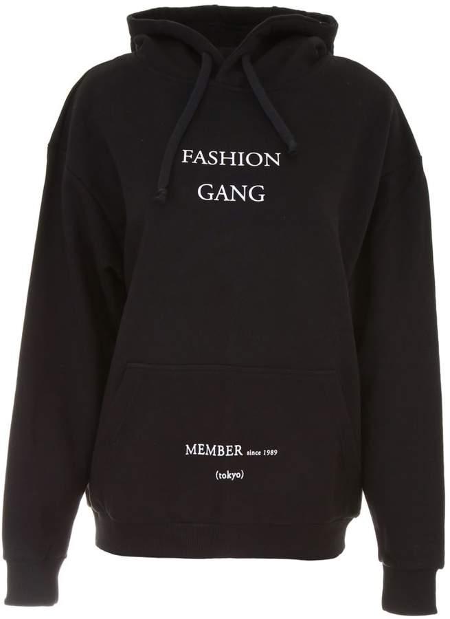 Fashion Gang Hoodie