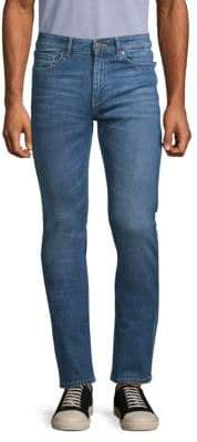 Russell Slim-Fit Straight Leg Jeans