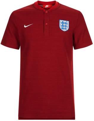 Nike England Authentic Gran Slam T-Shirt