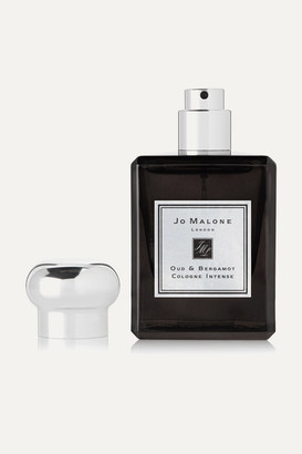 Jo Malone Oud & Bergamot Cologne Intense, 50ml - Colorless
