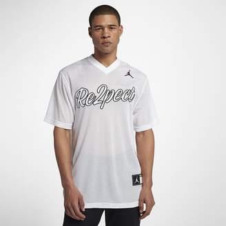 Jordan RE2PECT Men's Baseball Jersey