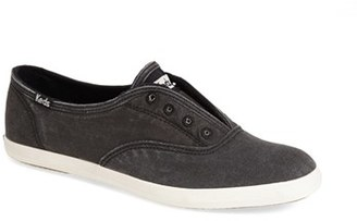 Keds ® 'Chillax' Ripstop Slip-On Sneaker $44.95 thestylecure.com