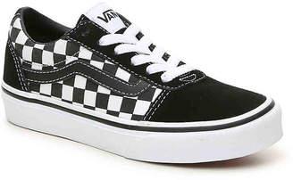 Vans Ward Lo Toddler & Youth Sneaker - Boy's