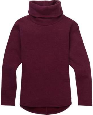 Burton Lil Ellmore Pullover Sweatshirt - Girls'