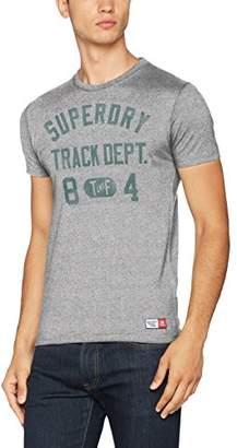 Superdry Men's M10120XPF5 T-Shirt