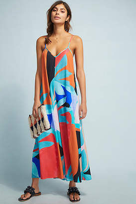 Mara Hoffman Carly Cover-Up Jumpsuit